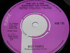 Deep Purple - New Live & Rare EP FIRST PRESS A1/B1  EXCELLENT FREE UK Post