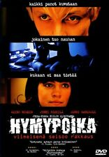 Young Gods (Hymypoika) Finnish hit movie English subtitled OOP dvd
