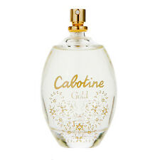 Cabotine Gold by Parfums Gres 3.4 oz EDT Perfume for Women  Tester