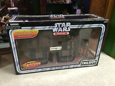 2004 STAR WARS Original Trilogy Collection Previews Exclusive Jawa Sandcrawler