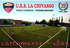 Chivasso, Torino - Stadio Campo Sportivo - Non Viaggiata - SC174