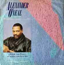 """ALEXANDER O'NEAL - (What Can I Say) To Make You Love Me (12"""") (G-/G)"""
