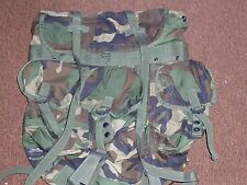 MILITARY SURPLUS PRC RADIO COMBAT FIELD PACK BACKPACK RUCKSACK SURVIVAL PHONE