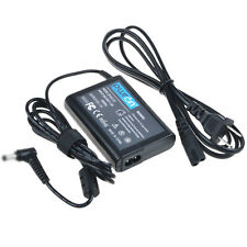 PwrON AC Adapter Charger For ASUS X502CA-TS31 X502CA-BI30801C S500CA-SI3040