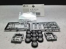 HO 1/87 Busch # 49952 Offroad Accessories - Rollbars, bumpers, wheel sets