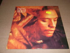 "MAXI PRIEST "" HUMAN WORKS OF ART "" 7"" SINGLE PIC SLEEVE 1990 EX/EX"