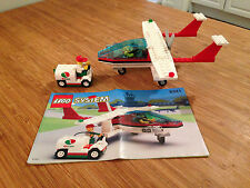 Lego City Town Set 6341 Gas 'n' Go Flyer (1994).
