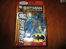 "DC SUPER HEROES   ""BATMAN""   DETECTIVE COMICS 2005"