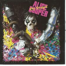 CD album ALICE COOPER - HEY STOOPID   HARDROCK