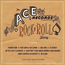 VARIOUS-ACE RECORDS R&R STOR CD NEW