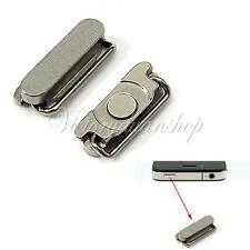 Top Power On/Off Switch Sleep Button Lock Key Replacement for iPhone 4 4G 4S 4GS