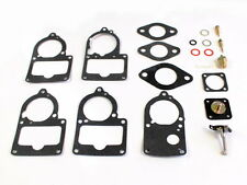 Repair kit Rep. Set Gasket set Solex Carburetor VW Beetle Solex 30 31 34 PICT