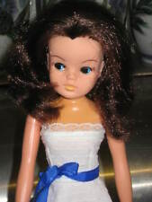 1980's  PEDIGREE SINDY ACTIVE/BALLERINA  WITH ISSUES NOT FOR THE MINT COLLECTOR