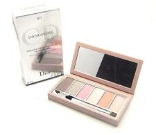 Dior Diorissime Ready-To-Wear Makeup Clutch For Eyes & Lips 001 Daylight Madonna