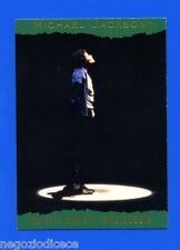 MICHAEL JACKSON - Panini 1996 - CARD - Figurina-Sticker n. 56