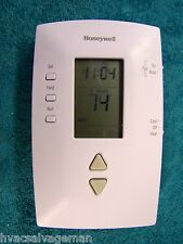 Honeywell RTH221B1000 Basic Programable Thermostat RTH221