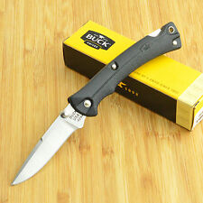 Buck Knives Bucklite Max Small 420HC Lockback Folding Knife 484BKS