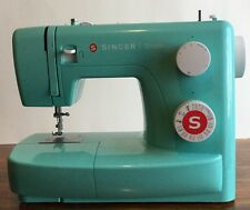 SINGER 3223G Sewing Machine, Petrol, brand new in box, teal color, singer simple