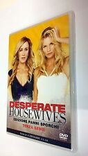 Desperate Housewives DVD Serie Televisiva Stagione 3 Volume 4 - Episodi 4