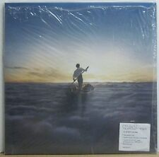 PINK FLOYD - THE ENDLESS RIVER - PROGRESSIVE/AMBIENT ROCK - 2 LP'S - NM VINYL