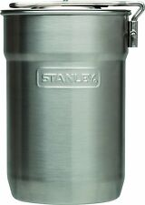 Stanley Adventure Camp Cook Set 24oz Stainless Steel (10-01290-008) 18/8 STN