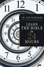 Learn the Bible in 24 Hours by Chuck Missler (2002, Paperback)