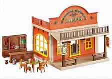 Playmobil 6280 Western Saloon mint in Box Add On NEW never Open