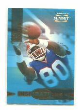 1996 Summit Inspirations #9 Eric Moulds/8000 Buffalo Bills