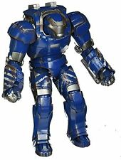Comicave Super Alloy Igor Iron Man MK 38 Action Figure 1/12 Scale