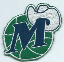 Mitchell & Ness sporting goods patch 3-1/8 X 2-5/8