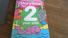 Storytime for 2 Year Olds by Joan Stimson (Hardback, 1994)FREE P&P