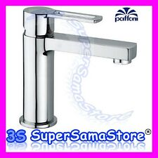 3S PAFFONI RINGO RIN075 CR NEW WASH BASIN TAP MIXER with PUW MODERN DESIGN