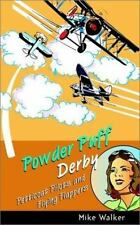Powder Puff Derby: Heroines of the Skies-ExLibrary