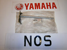 YAMAHA XZ550 - GEAR SHIFT SHAFT