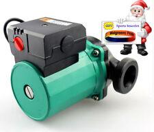 G 2'', 3-Speed Circulator Pump 220-240V Cold and Hot Water Circulation Pump