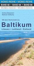 Mit dem Wohnmobil ins Baltikum (2016)