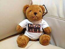 ONE DIRECTION TEDDY BEAR 1D