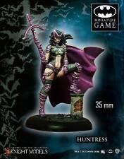 Knight Models BNIB DC Comics - Huntress K35DC016