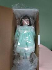 """Mint Condition Porcelain Collectible Doll """"Tracy"""""""