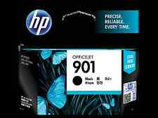HP CC653AA 901 Black  Original Ink Cartridge