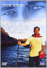 DVD *** SEUL AU MONDE *** avec Tom Hanks