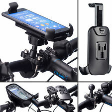 Bicycle Strong U Bolt Bike Mount + One Holder for Sony Xperia Z5 Premium Compact