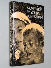 More Verse by YOUNG AUSTRALIANS (1970 1st Ed) Poetry Australia Children Kempster