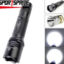 Solarforce L2P 3 Mode CREE XP-L V6 1200Lumen CR123A/16340/18650 LED Flashlight