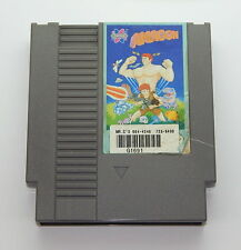 Nintendo Entertainment System NES Game WORKING - Amagon R8080
