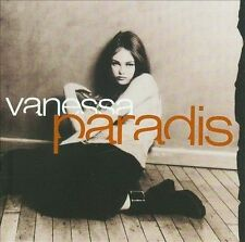 Vanessa Paradis by Vanessa Paradis (CD, Sep-1992, Remark)