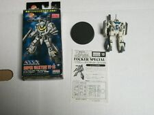 Macross 15th 1/170 VF-1S SUPER VALKYRIE Arii Model Kit Robotech