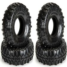 "Pro-Line 1197-14 Interco TSL SX Super Swamper XL 1.9"" G8 Crawler Tires w Foam"
