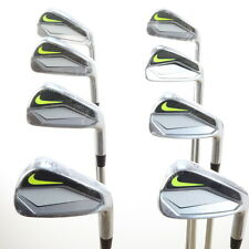 Nike Vapor Pro Combo Forged Iron Set 3-P Dynamic Gold S300 Steel Stiff 25369