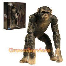 New Rise Of The Planet Of The Apes Koba Orangutan Action Toys Figure